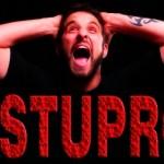 O desabafo de Marie contra as piadas masculinas sobre o estupro