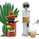 Como a nossa aguardente, tequila mexicana também vira biocombustível