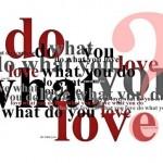 """Encontre o que você ama no Google com o """"What Do You Love?'"""