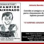 Cordelista que zoou Caetano Veloso e Pedro Bial ataca de Vampiro