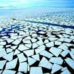 Gelo do Ártico está derretendo mais rápido do que o esperado