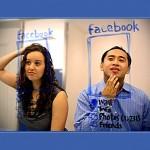 Jovens se tornam narcisistas com exagero no uso do Facebook