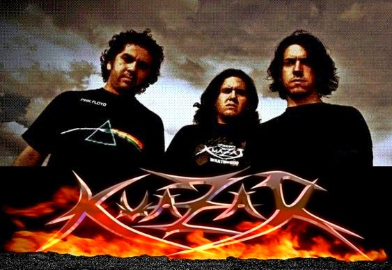 Trash Metal - Kuazar