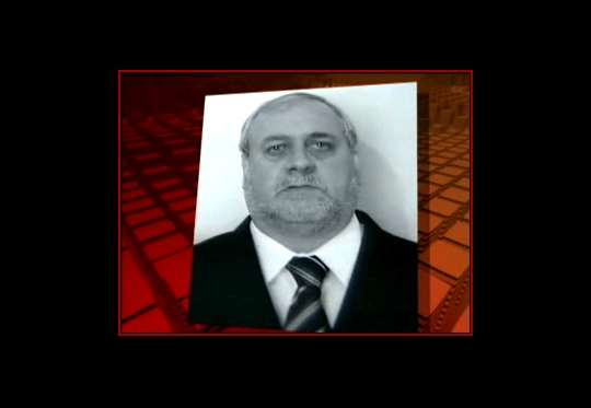Ex-presidente da Câmara de Vereadores de Petrópolis