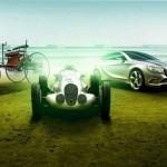 Mercedes-Benz & Amigos comemoram 125 anos de história e inovação