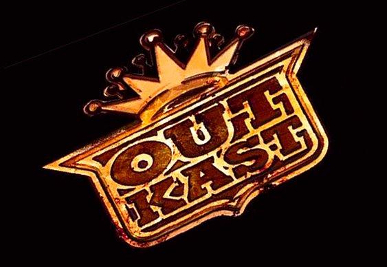 Logo dupla OutKast