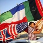 Pobre Líbia de Kadafi, tão longe de Deus, tão perto do Mediterrâneo