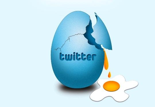 Terremoto Twitter