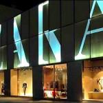 Reações ao trabalho escravo na confecção de roupas Zara
