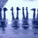 Enterro e cremação são coisa do passado: defunto agora vira água