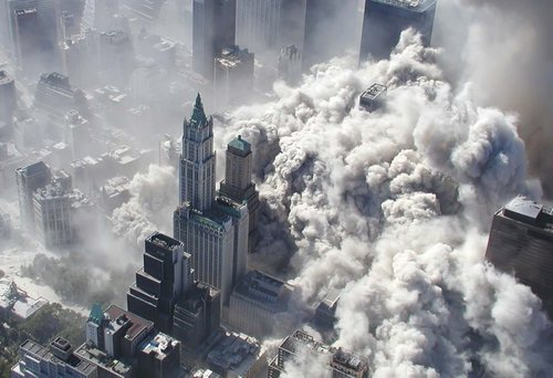 Ataque ao World Trade Center