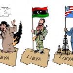 A batalha pelos suculentos contratos para a reconstrução da Líbia