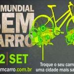 Dicas legais sobre o uso de bicicletas no Dia Mundial Sem Carro