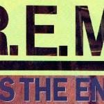 O R.E.M. acabou. O fim de uma das mais importantes bandas de rock