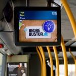 Flash Mob: festa surpresa de aniversário para motorista de ônibus