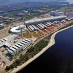Nada a ver: a Ilha do Petróleo que as organizações Globo escondem