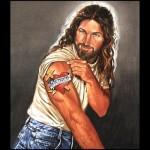 Jesus 'Rambo' Cristo: um novo herói para atrair jovens à religião