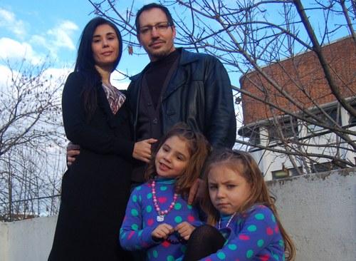 Refugiado na Argentina