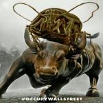 Cresce movimento #OccupyWallStreet contra crise econômica nos EUA
