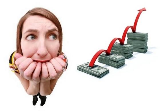 Mulheres e finanças
