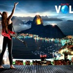 É hoje! Começa o Rock in Rio 2011 na cidade do Rio de Janeiro