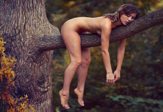 Mulher Preguiça