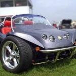 Kick-Out SS, um buggy super-esportivo para curtir o verão