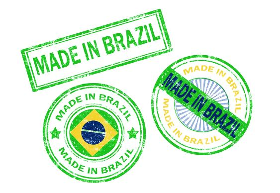 Estampas Made in Brazil