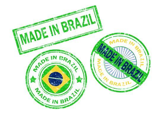 Estampas Made in Brazil