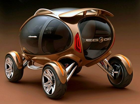 Citroën EGGO