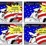 Os motivos dos protestos contra o sistema financeiro nos EUA