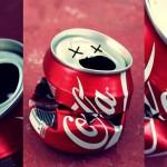Produto que causa câncer tem que ser retirado dos refrigerantes