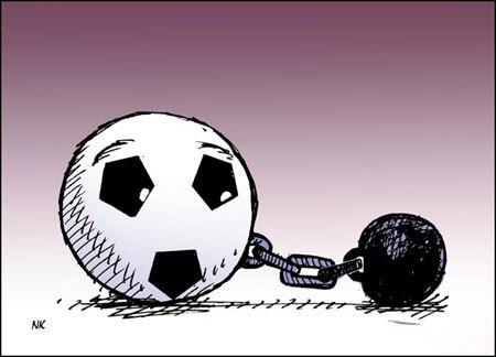 Fifa - charge