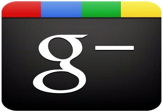 Rede Social Google+