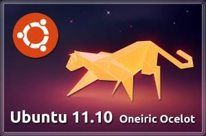 GNU/Linux Ubuntu 11.10 Oneiric Ocelot