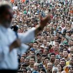 Lula: se calarem a minha voz… vocês serão minha voz!
