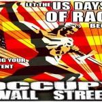 99% mais pobres se revoltam contra 1% mais ricos dos EUA