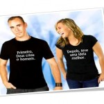 Adão e Eva: Deus divide presentes entre o homem e a mulher