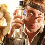 Palestra sobre os efeitos da bebida alcoólica no organismo
