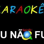 Eu não fui ao Rock in Rio, o maior festival de karaokê do mundo