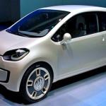 Volkswagen vai produzir no Brasil o carro mundial novo Up!