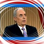 William Waack, da TV Globo, acusado de ser agente dos EUA