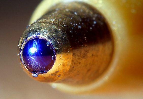 Invenção da caneta esferográfica