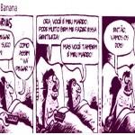 Tirinha e piada politicamente incorretas para quebrar a rotina