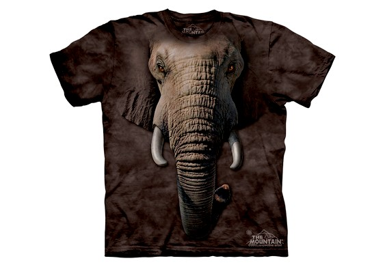Camiseta - Vida Selvagem