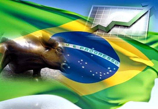 Estabilidade Financeira - Brasil
