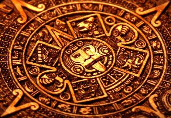 Profecias do Calendário Maia