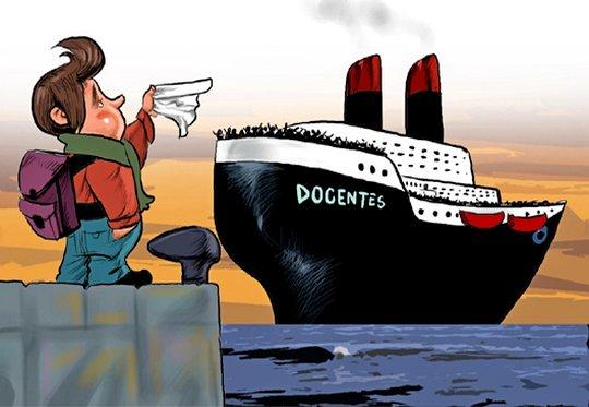 Exílio dos professores portugueses