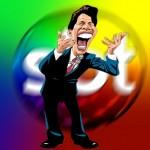 Silvio Santos é mais admirado que Jesus e Lula pelos brasileiros