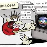 TV Globo só fala em crise, mas empresas continuam anunciando